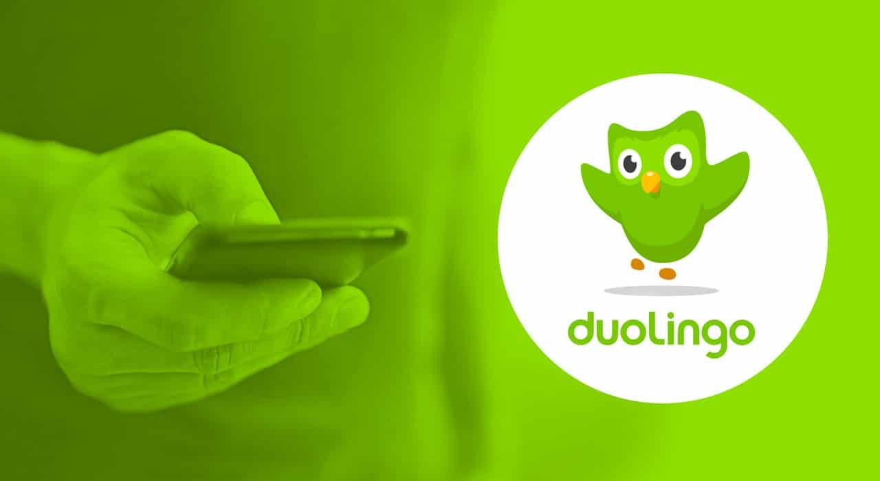 آموزش زبان با اپلیکیشن DuoLingo