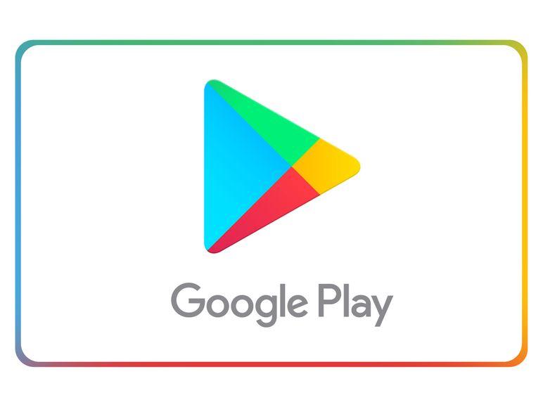 گیف کارت گوگل پلی یورو