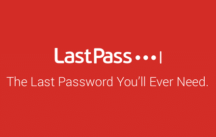 اپلیکیشن Lastpass